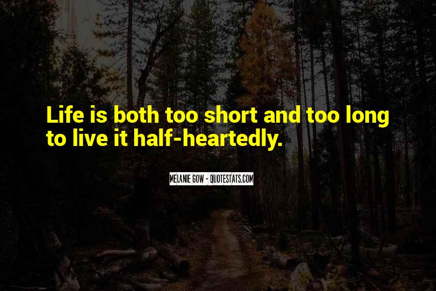 Short And Inspirational Quotes #1311862
