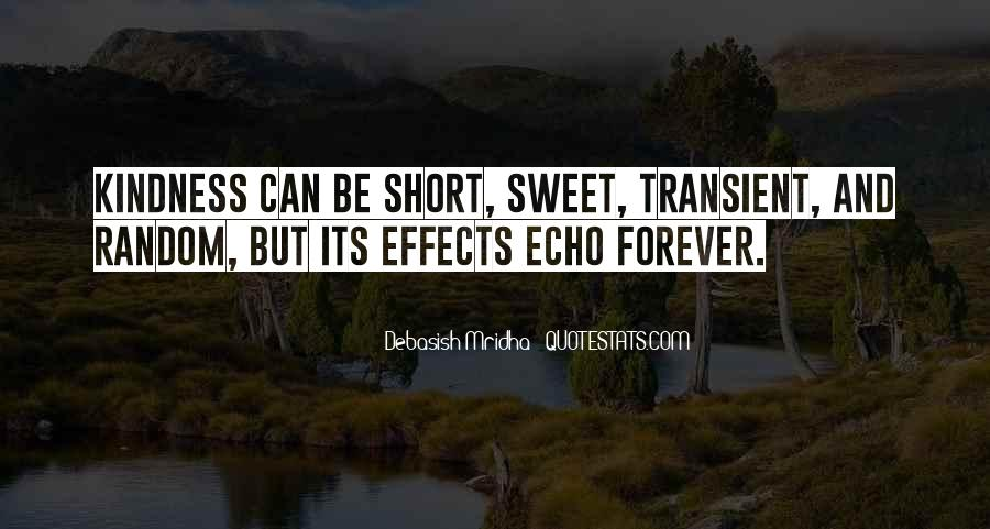 Short And Inspirational Quotes #1359989