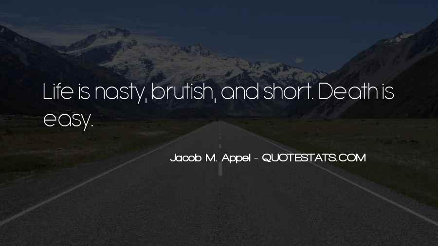 Short And Inspirational Quotes #156605
