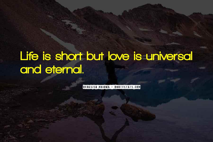 Short And Inspirational Quotes #1615304