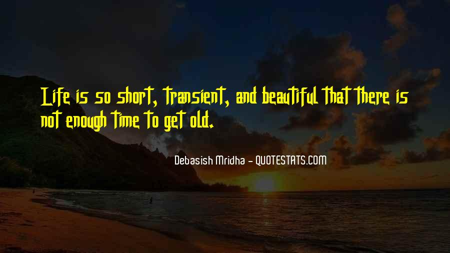 Short And Inspirational Quotes #820284