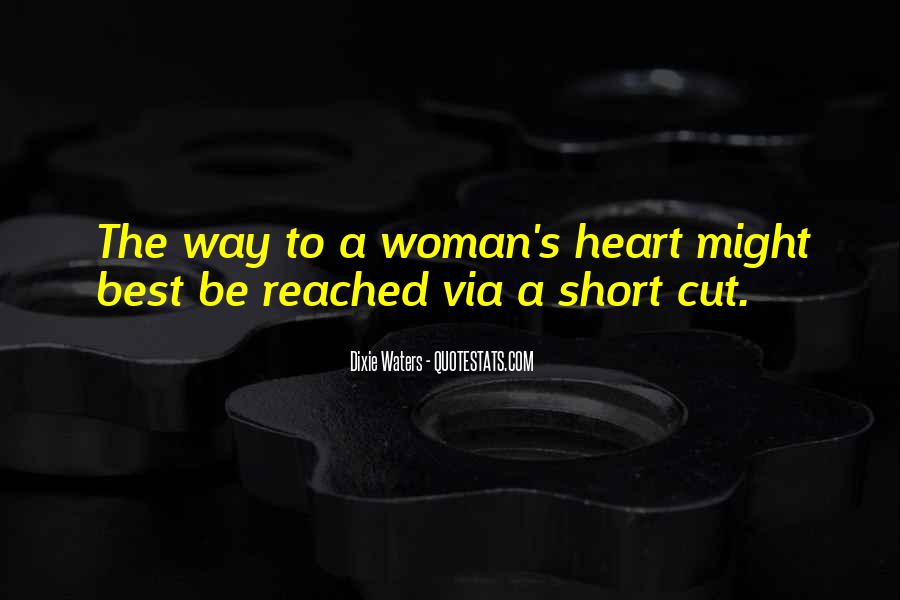 Short But Loving Quotes #657090