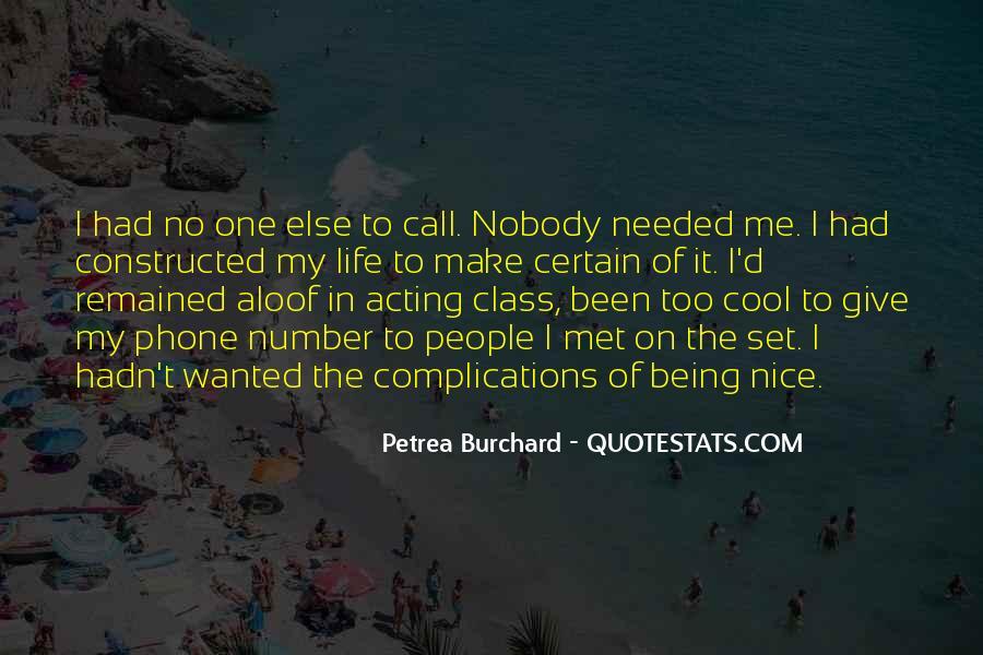 Short Cute Wisdom Quotes #1843093
