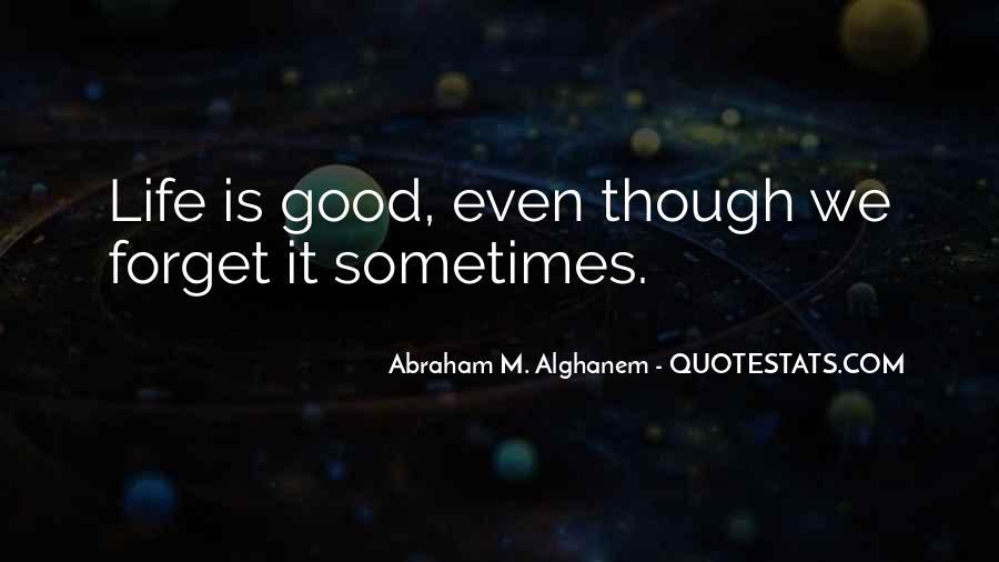 Short Eccentric Quotes #290933