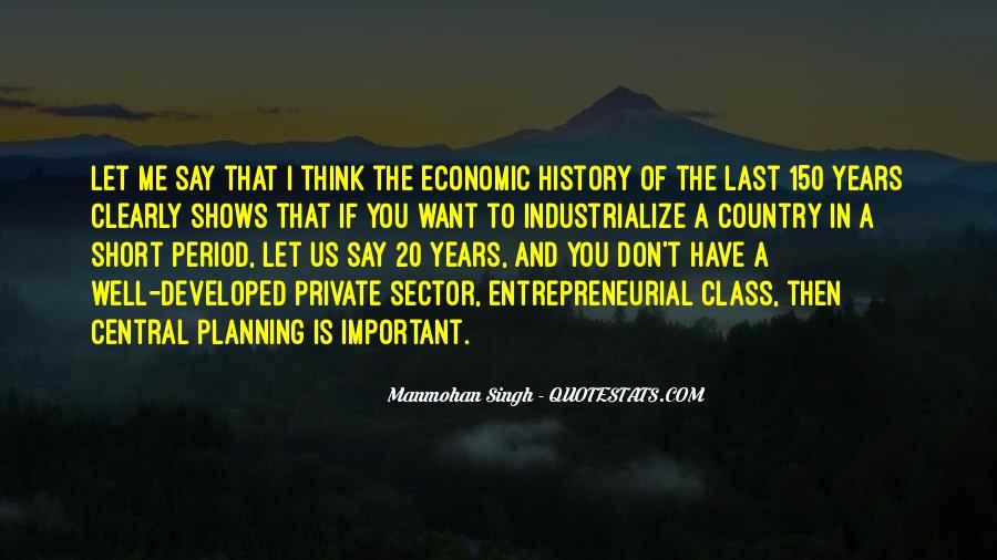 Short Entrepreneurial Quotes #89882