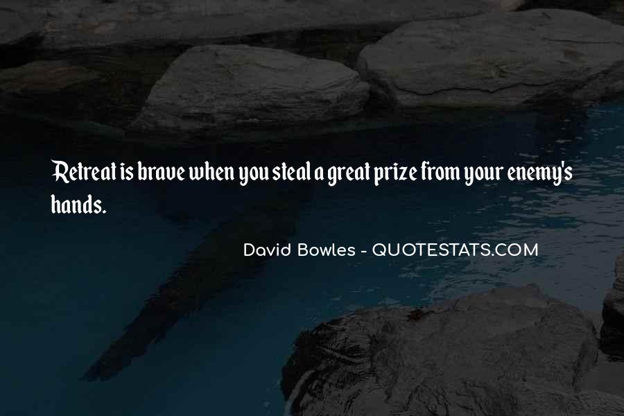 Short Go With The Flow Quotes #1081473