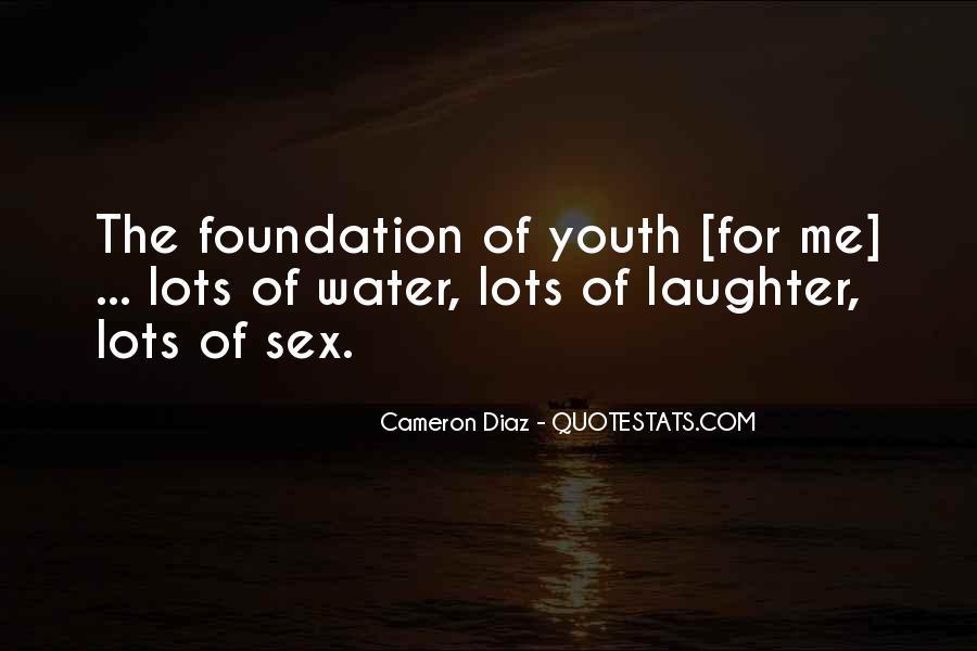 Quotes About Cameron Diaz #1006044