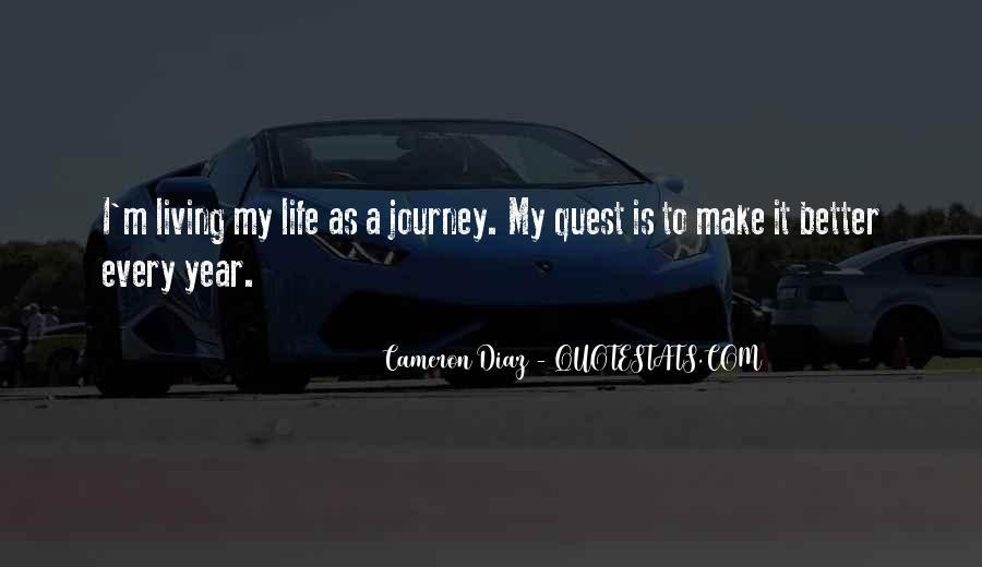 Quotes About Cameron Diaz #1058460
