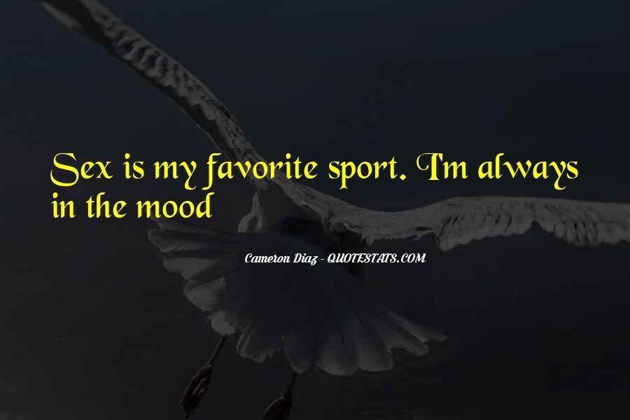 Quotes About Cameron Diaz #1089831