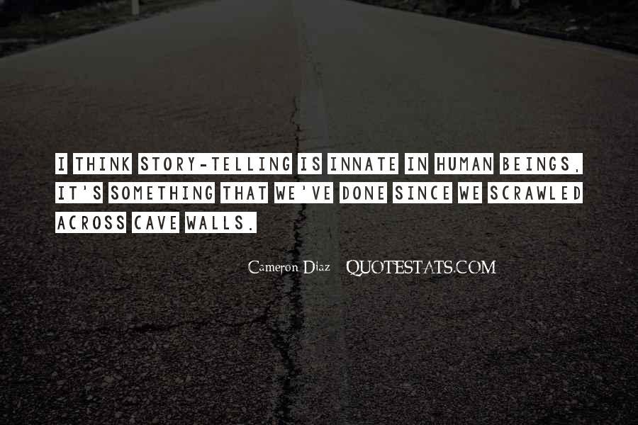 Quotes About Cameron Diaz #11220