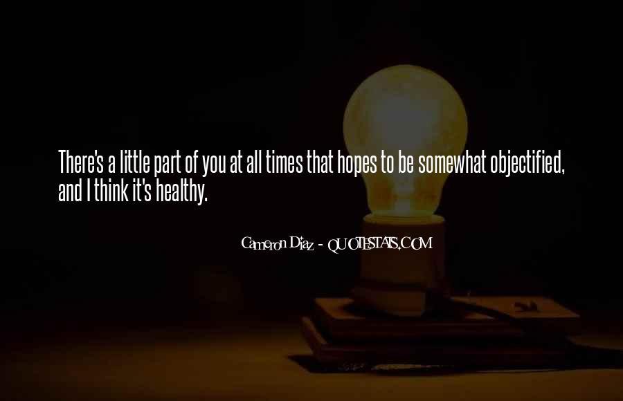 Quotes About Cameron Diaz #117124