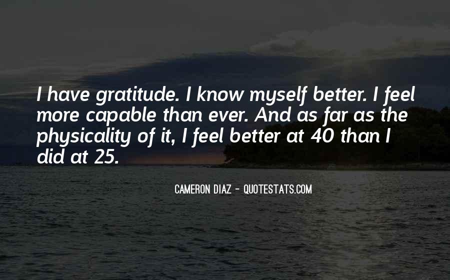 Quotes About Cameron Diaz #117330