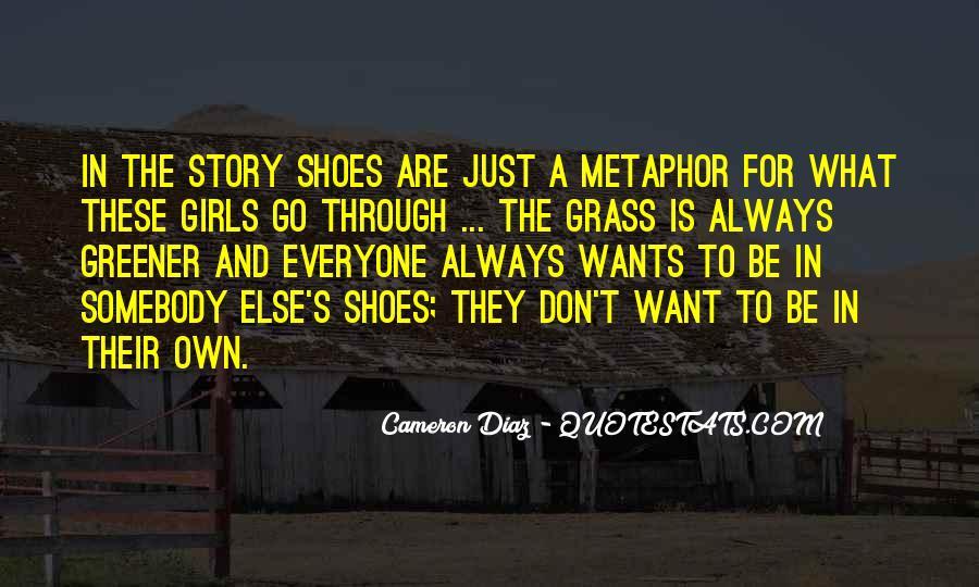 Quotes About Cameron Diaz #1179451