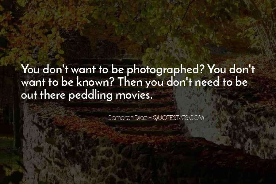 Quotes About Cameron Diaz #1228906