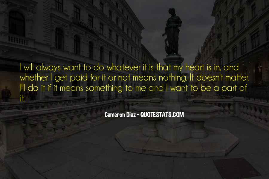 Quotes About Cameron Diaz #1313851