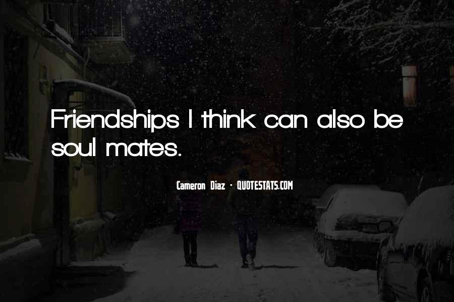 Quotes About Cameron Diaz #1316874