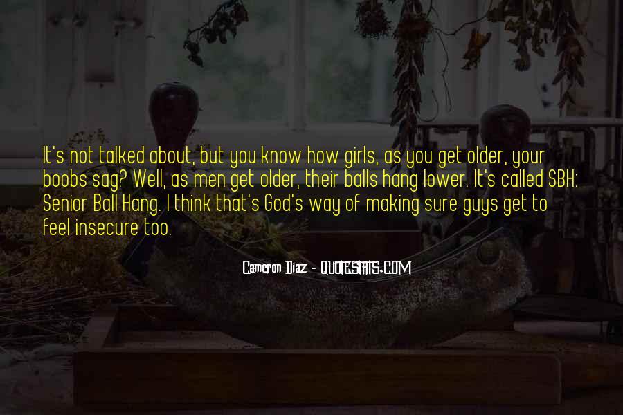 Quotes About Cameron Diaz #1326489