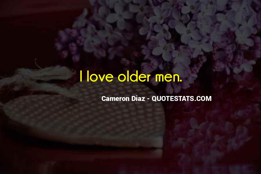 Quotes About Cameron Diaz #155331