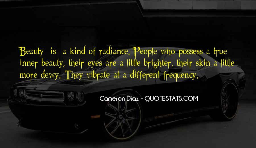 Quotes About Cameron Diaz #224301
