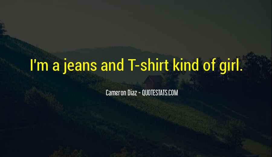 Quotes About Cameron Diaz #228207