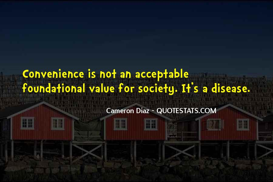 Quotes About Cameron Diaz #259049
