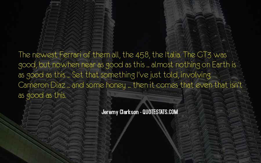 Quotes About Cameron Diaz #297243