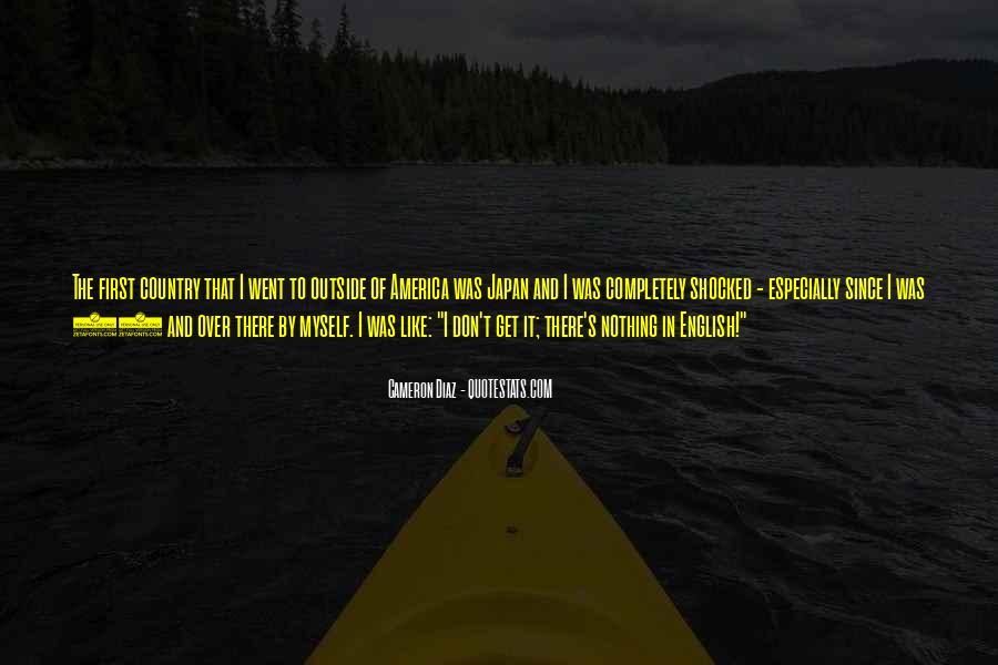 Quotes About Cameron Diaz #319001