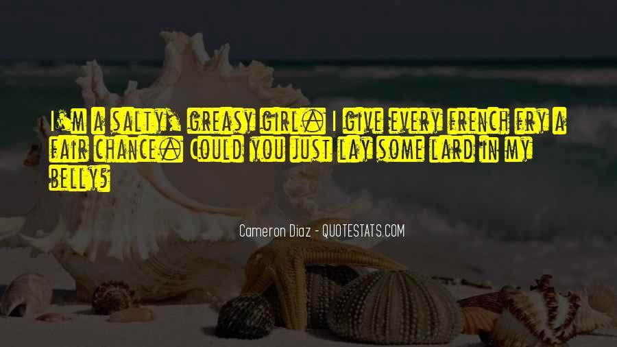 Quotes About Cameron Diaz #585599