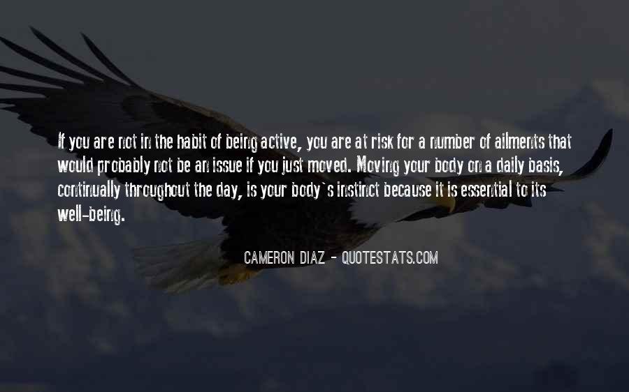 Quotes About Cameron Diaz #587942