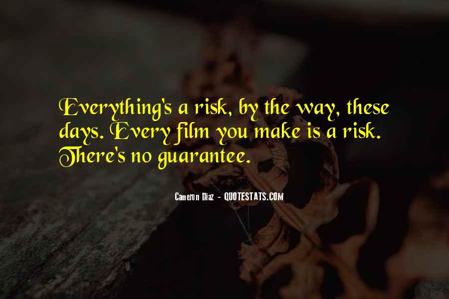 Quotes About Cameron Diaz #591765