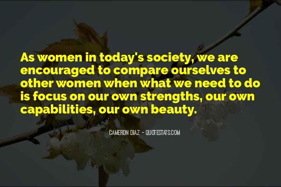 Quotes About Cameron Diaz #626135
