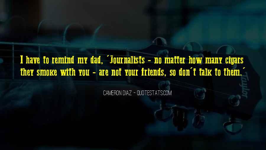Quotes About Cameron Diaz #717851
