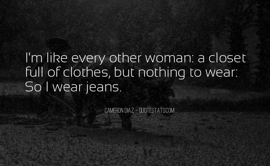 Quotes About Cameron Diaz #750178