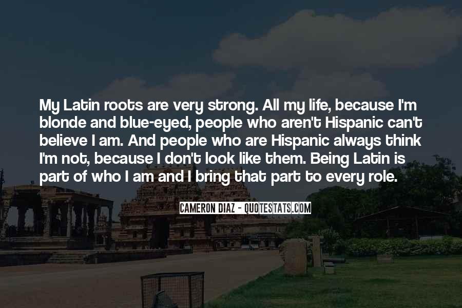 Quotes About Cameron Diaz #835208