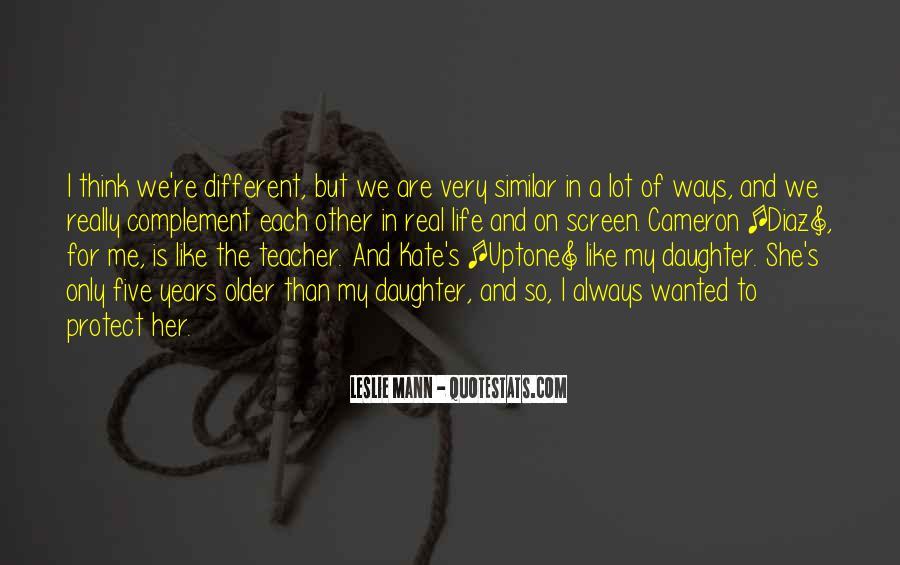 Quotes About Cameron Diaz #844411