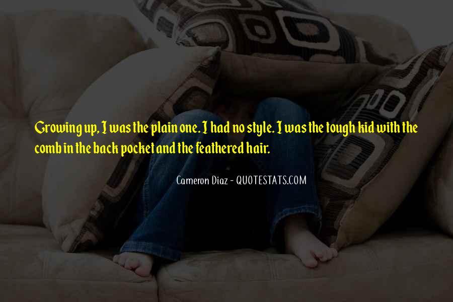 Quotes About Cameron Diaz #862213