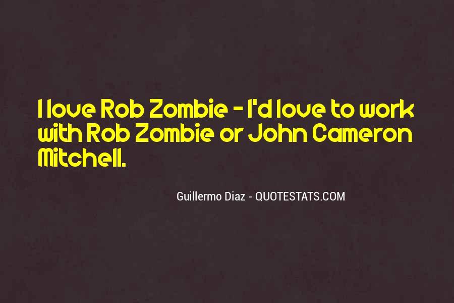 Quotes About Cameron Diaz #93693