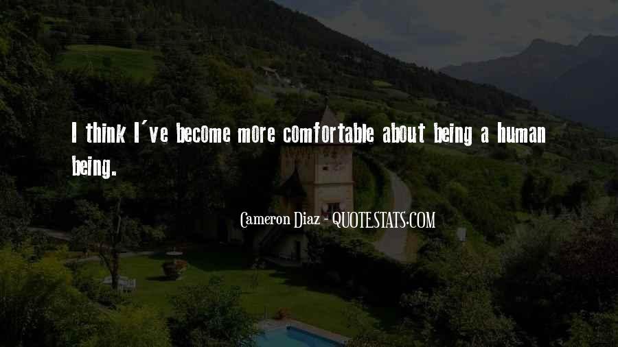 Quotes About Cameron Diaz #940608