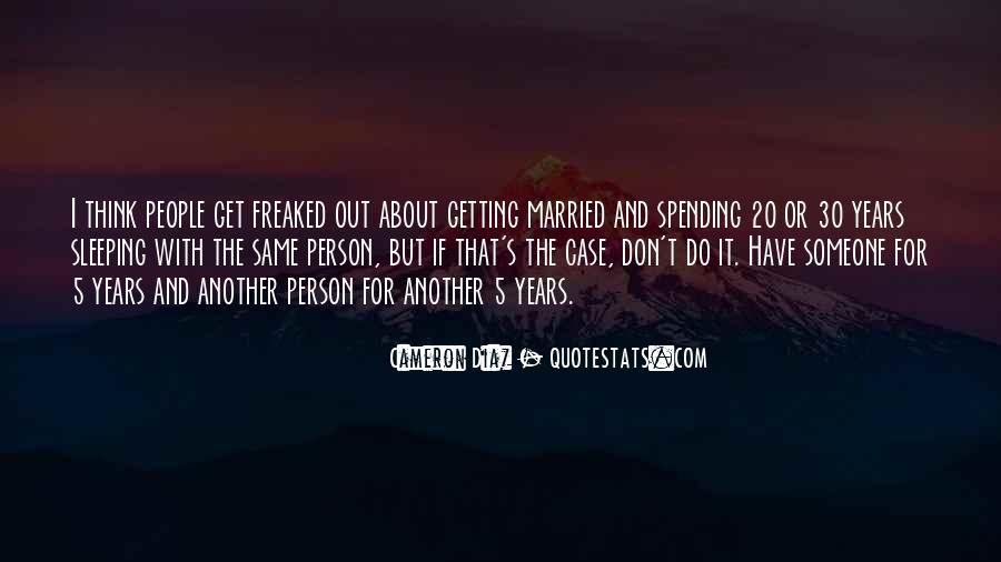 Quotes About Cameron Diaz #970962