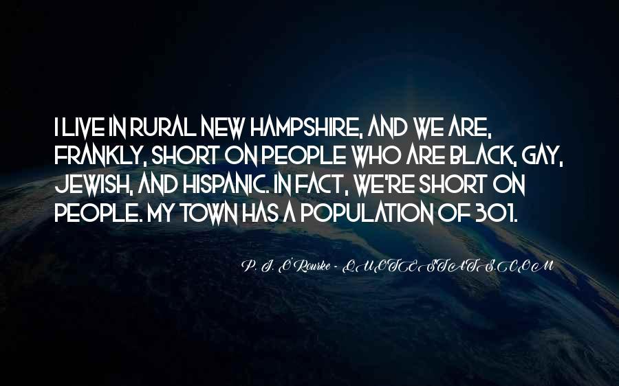 Short Hispanic Quotes #889098