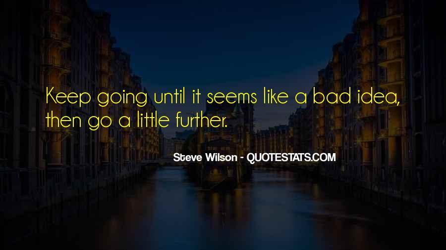 Short In Memoriam Quotes #1220087