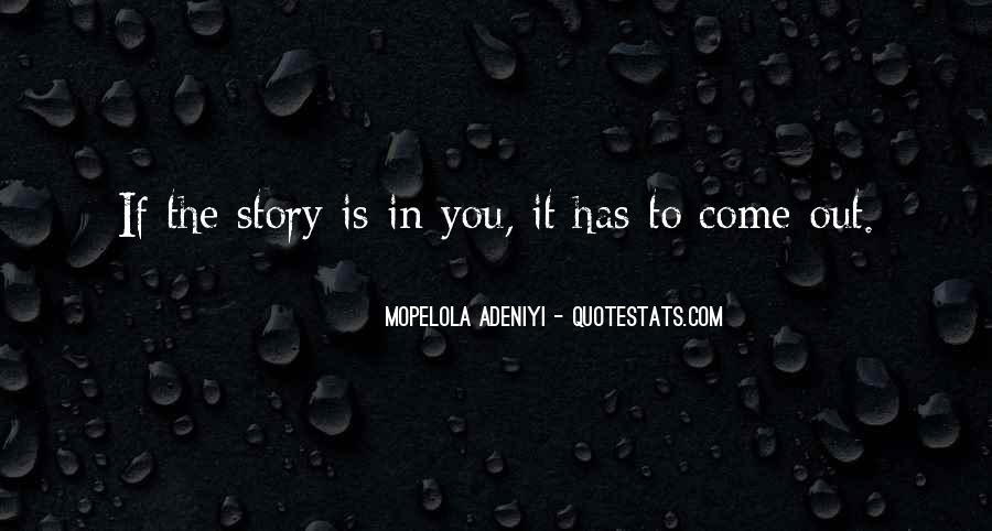 Short In Memoriam Quotes #27156