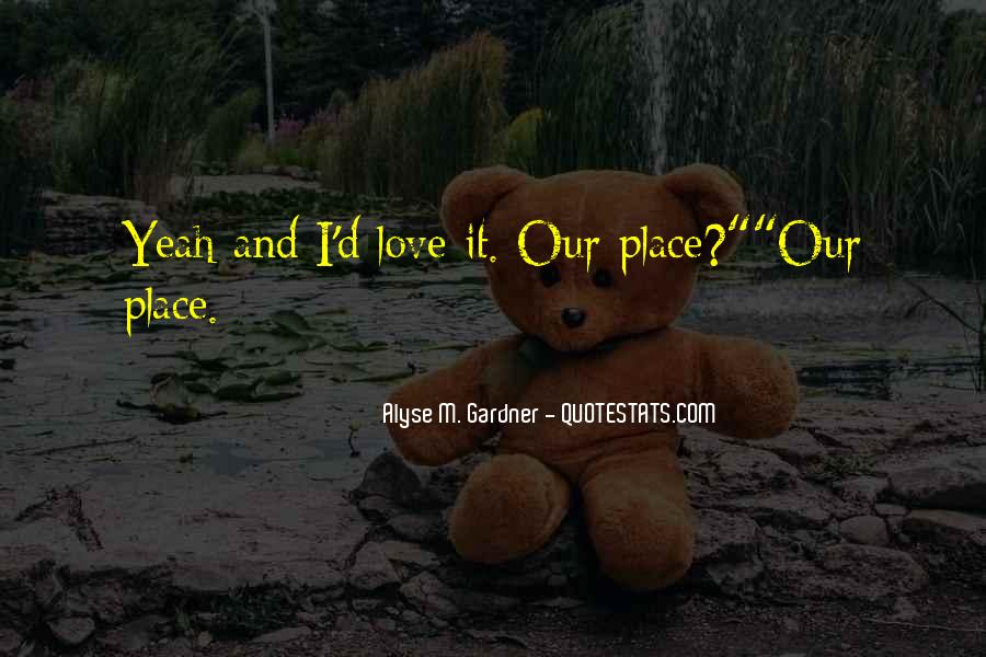 Short Intellectual Love Quotes #1461517