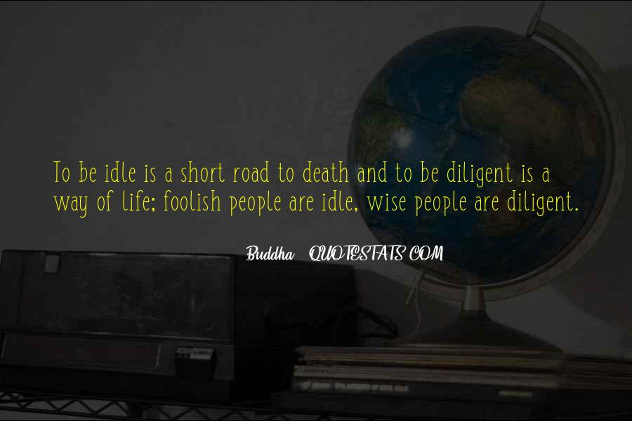 Short Life Wise Quotes #769267