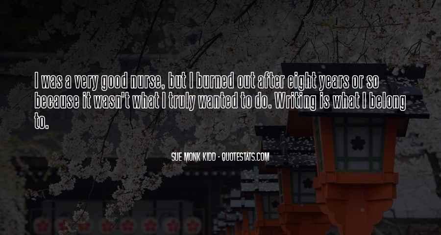 Short Marine Love Quotes #1543582