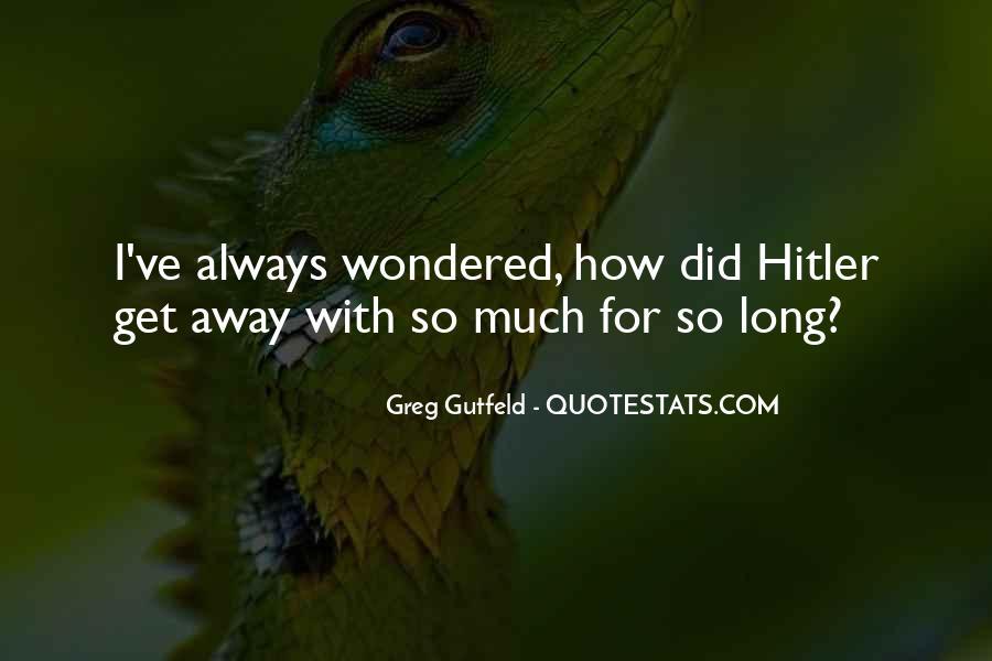 Short Never Quit Quotes #1083083