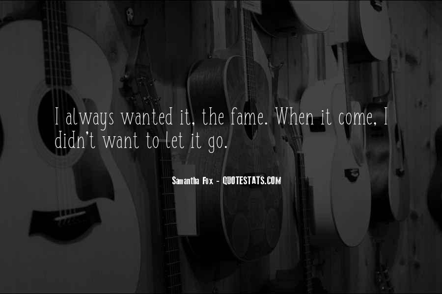 Short Never Quit Quotes #398091