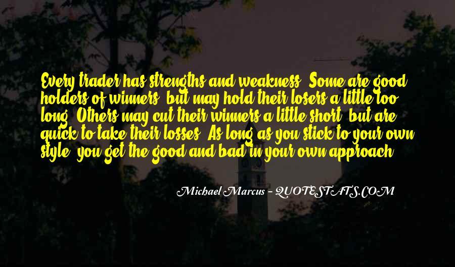 Short Quick Quotes #1356351