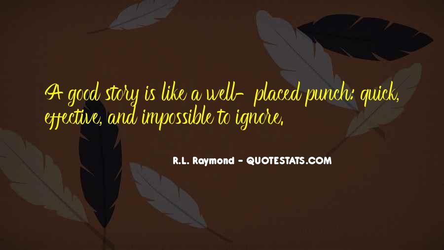 Short Quick Quotes #1419809