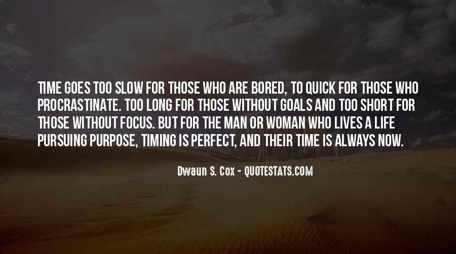 Short Quick Quotes #274030